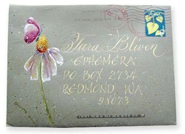 Decor envelopes 8694751a78a57b1aa