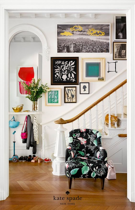 My Favorite Things…interior design