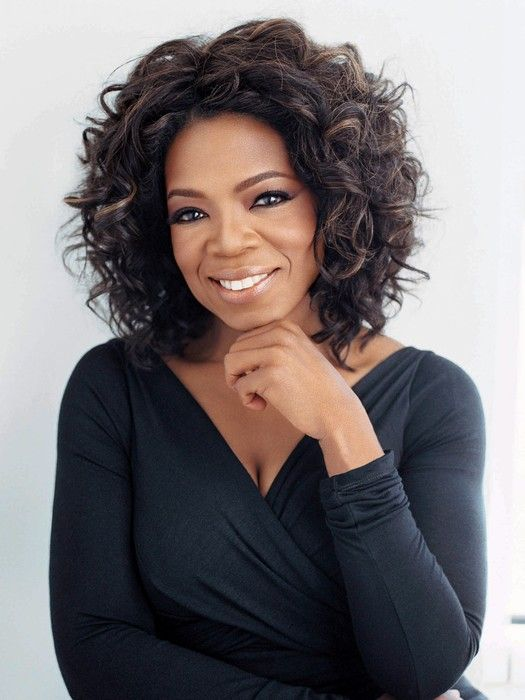Dear Oprah~I miss you – 11/24/17