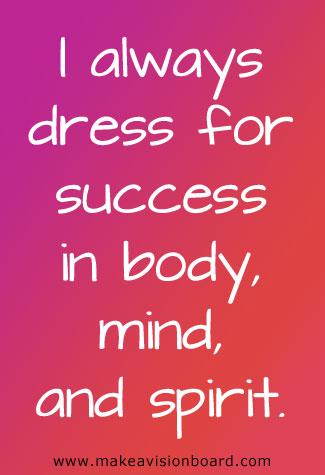 i-always-dress-for-success
