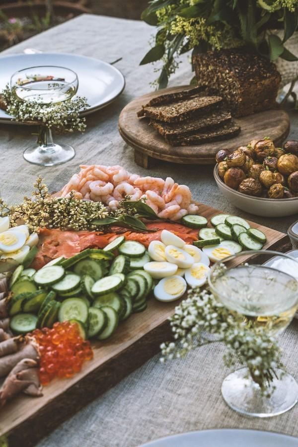 Lunch Rituals –12.5.17