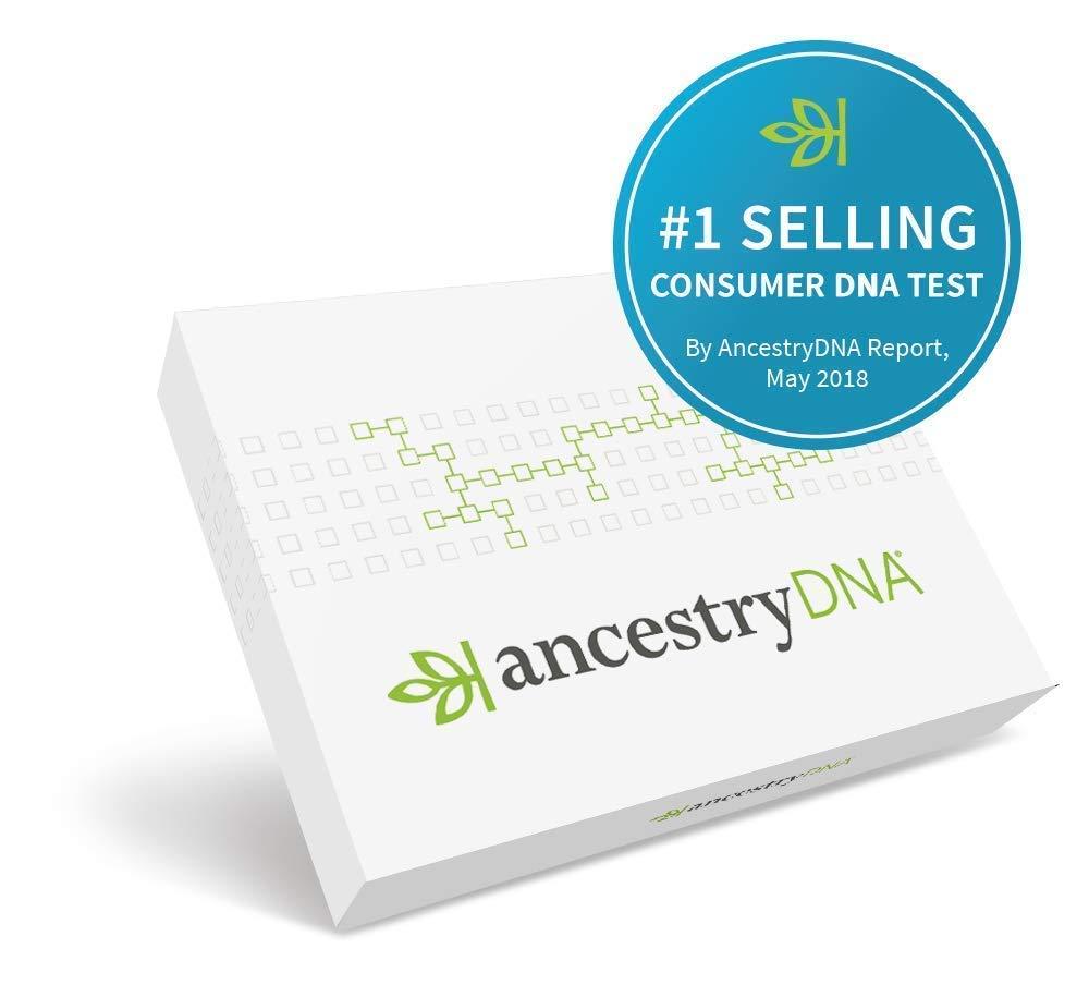 Ancestry ~ 12.4.18